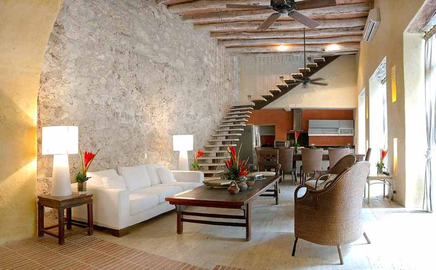Historical Center House Cartagena 092