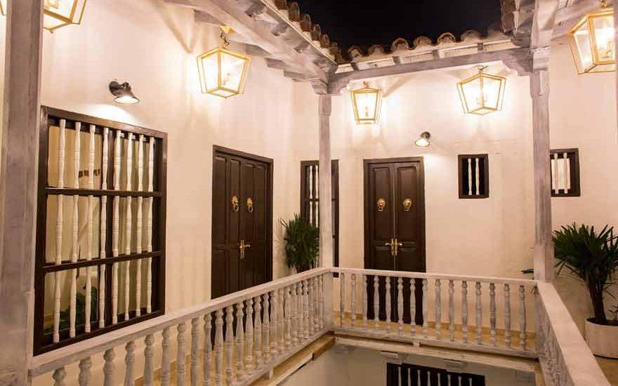 Casa Centro Histórico Cartagena 114