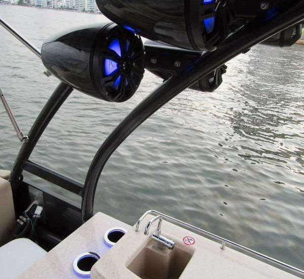 Ponton – Boat 001