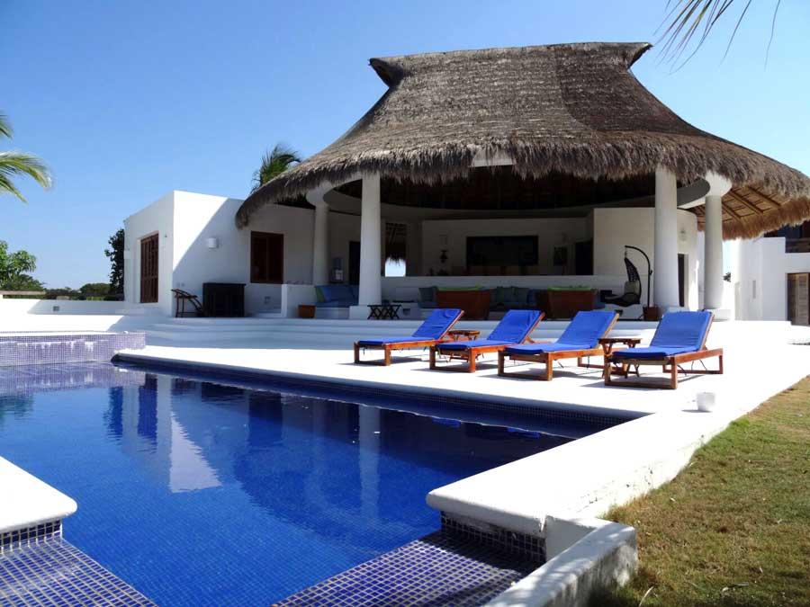 House Barú Island 002