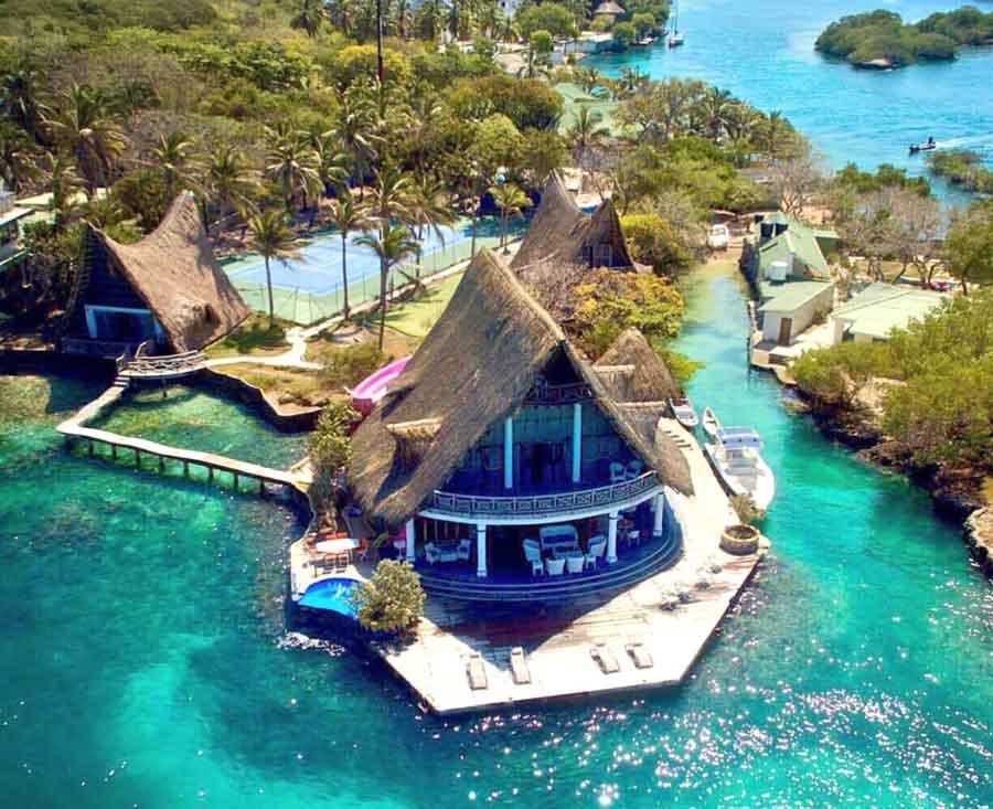 Private Island 003