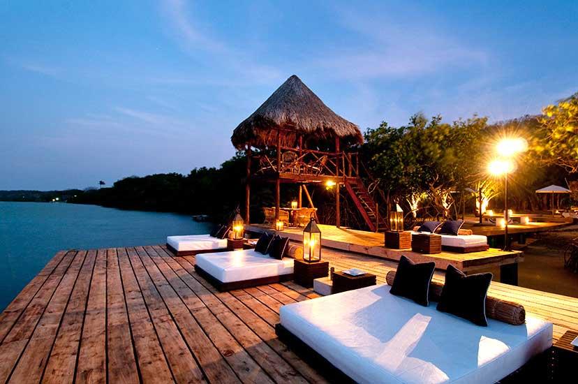 Private Island | Baru Island 010