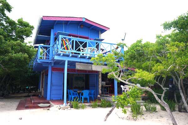 Private Island | Islas del Rosario 014