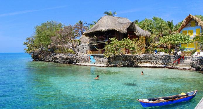 Private Island Islas del Rosario | 005