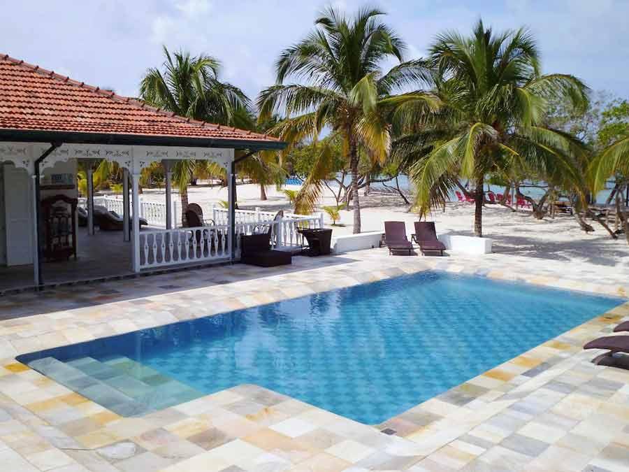 Private Island | Islas del Rosario 011