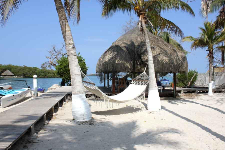 Private Island | Islas del Rosario 013