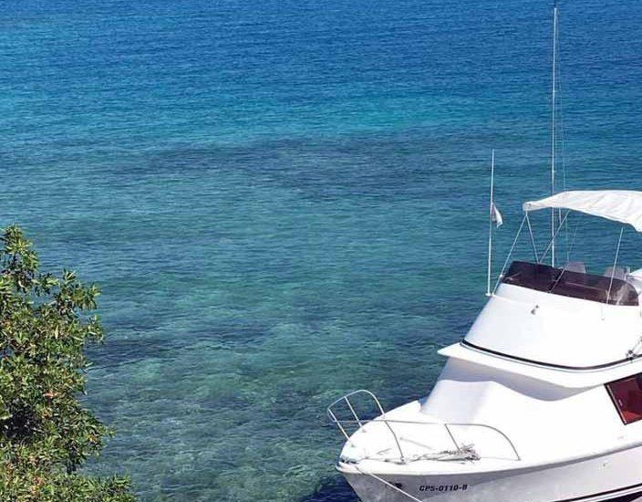 Private Island Islas del Rosario