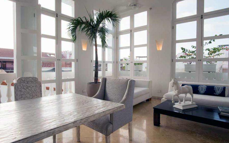 Luxury Home in Cartagena de Indias