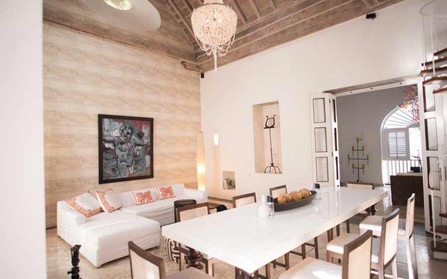 Historical Center House Cartagena 080