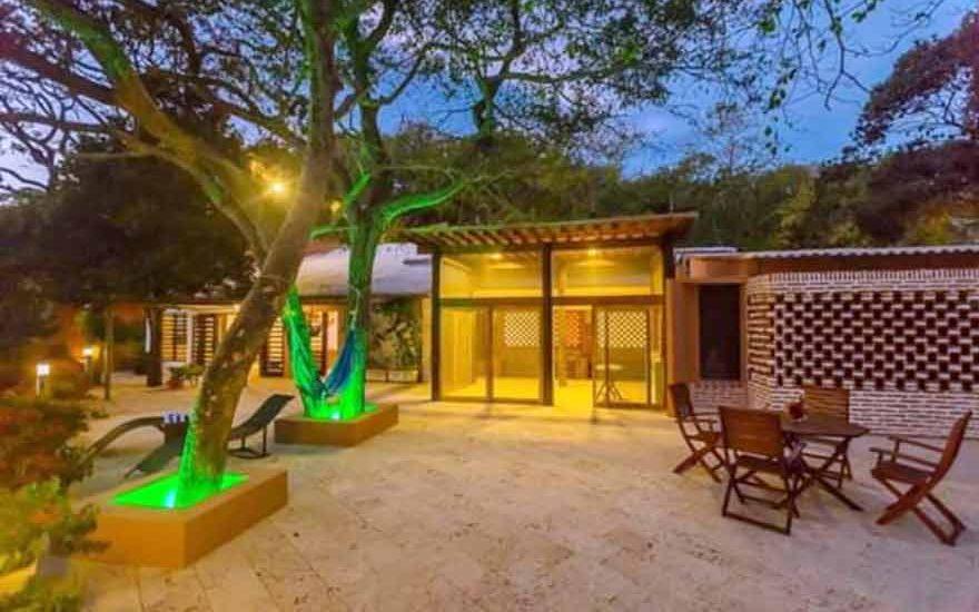 Casa en la Playa Cartagena de Indias