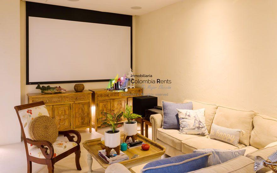 Casa Centro Histórico Cartagena 120