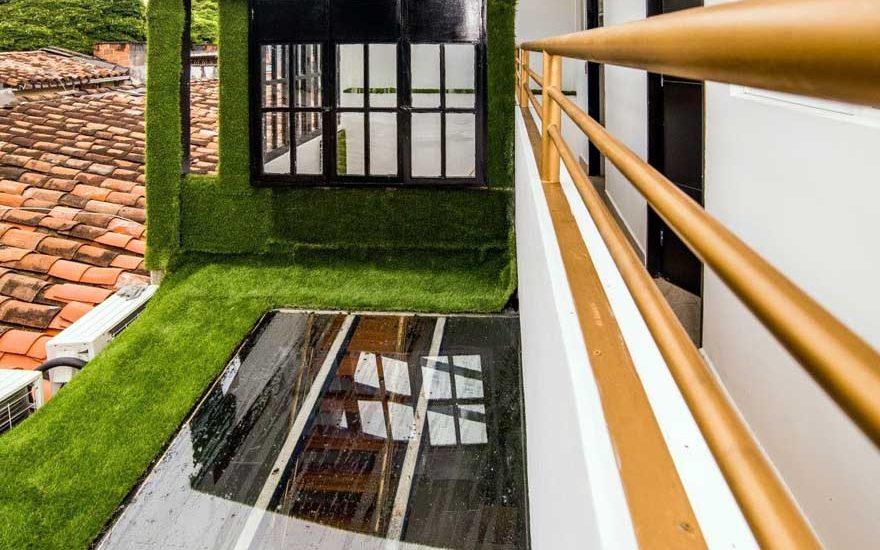 Casa Medellin | Parque LLeras 002