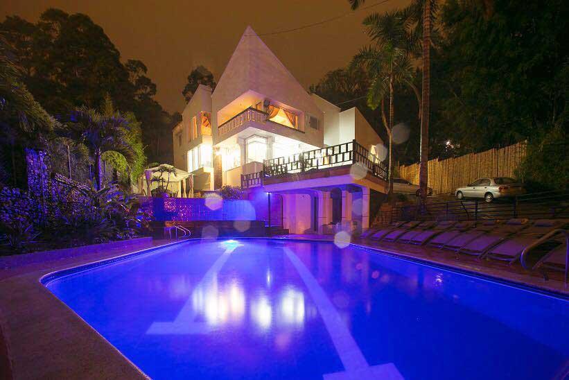 Casa Medellin | El Poblado 001