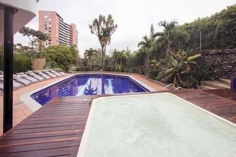 Casa de Lujo en Medellin