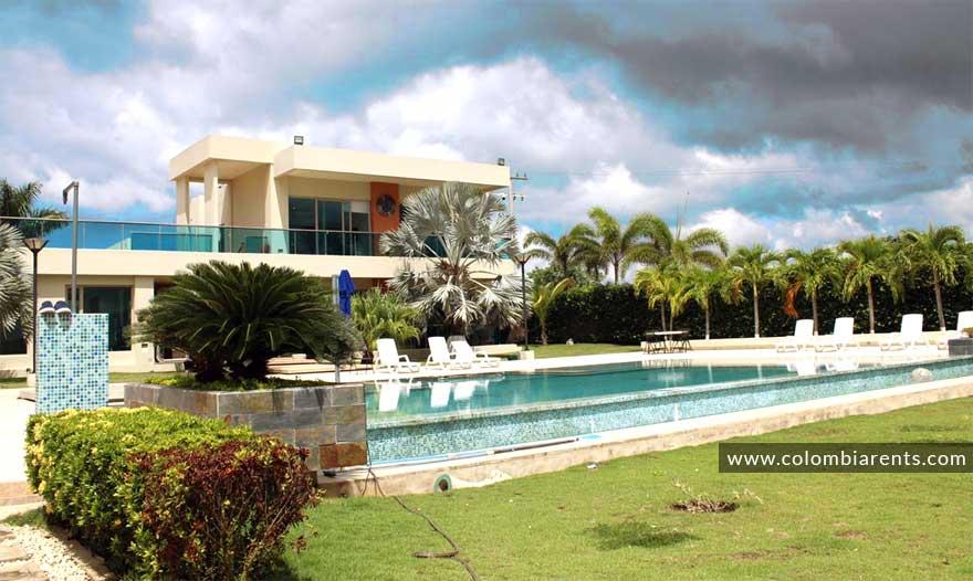Casa Punta Canoa Cartagena