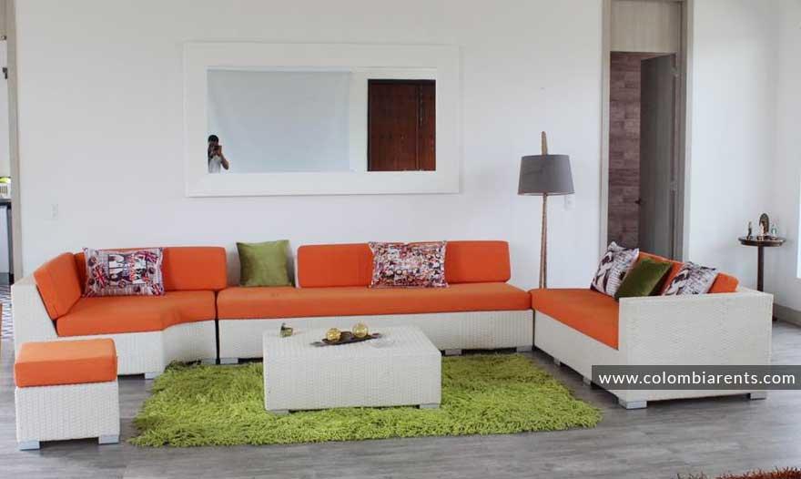 Casa Punta Canoa 001
