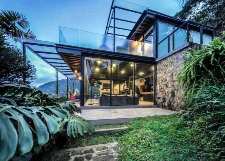 Casa Sierra Nevada de Santa Marta