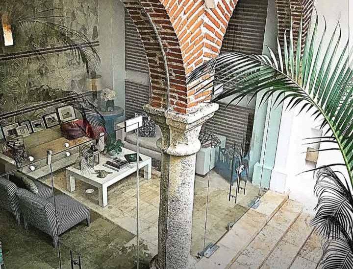 Loft Ciudad Amurallada Cartagena