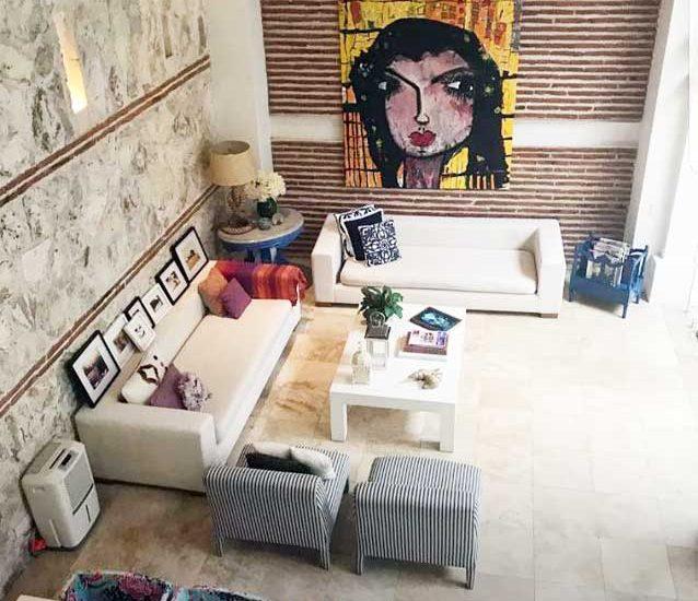Apartamento Centro Histórico 018