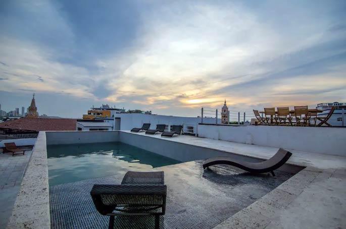 Casa Centro Histórico Cartagena 119