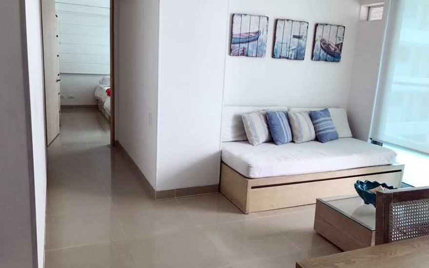 Apartamento para la Venta en Cartagena
