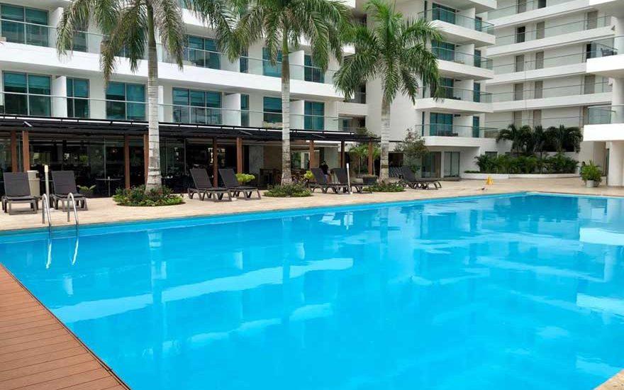 Apartamento Cartagena en Venta