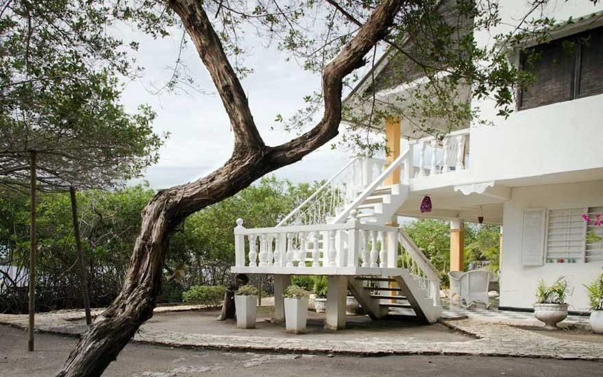 Casa Privada | Islas Barú 029