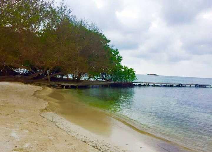 Isla Privada | Islas del Rosario 028