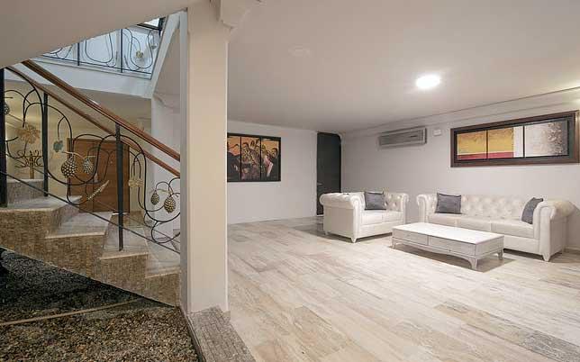 Casa Bocagrande Cartagena 002
