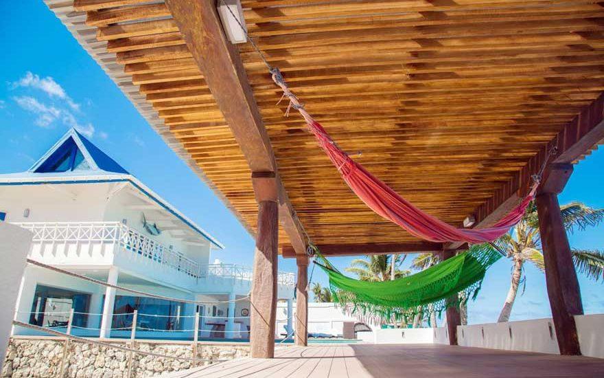 Casa en Alquiler en San Andres Islas