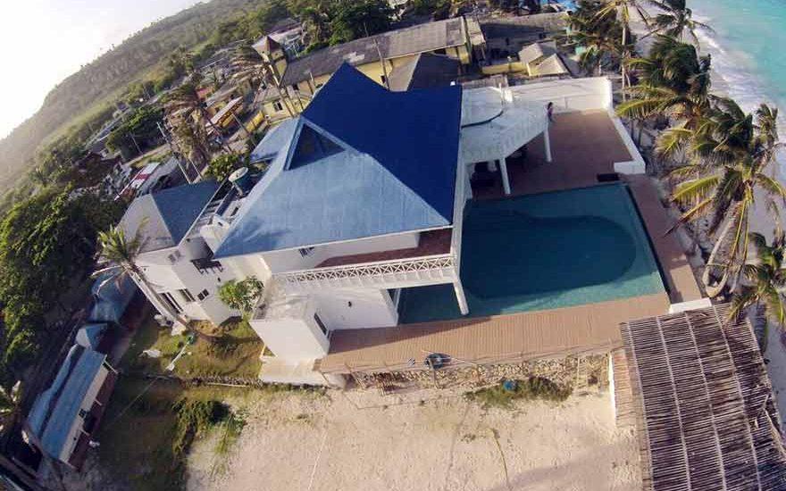 Casa Eventos San Andres Islas Colombia