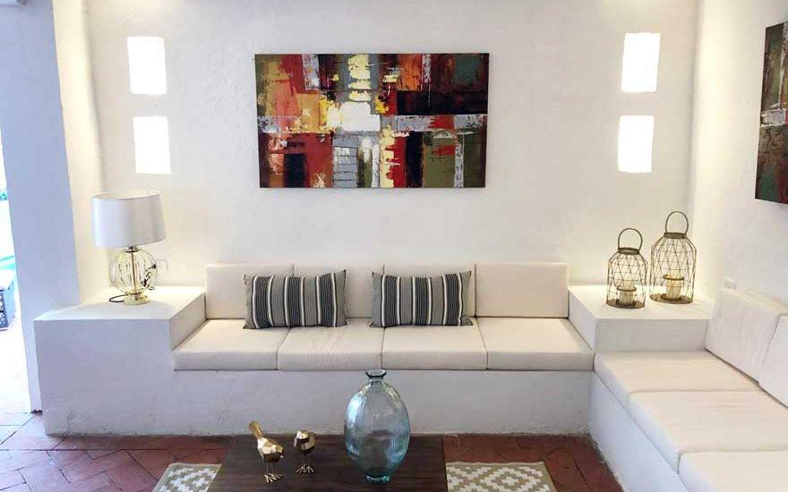 Casa Getsemaní 002