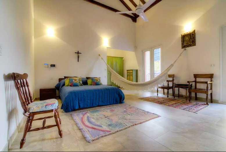 Casa Getsemaní 003