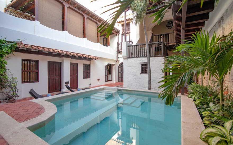 Casa Grupos Grandes Cartagena