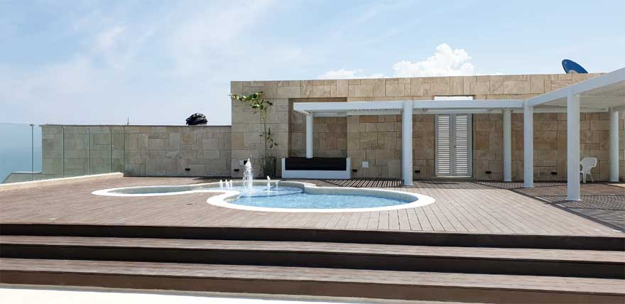 Apartamento Cartagena en Venta 002