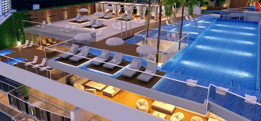 spiaggia di cartagena | Apartamento en Venta