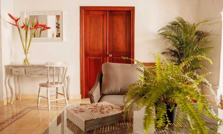 Casa Centro Histórico Cartagena 123
