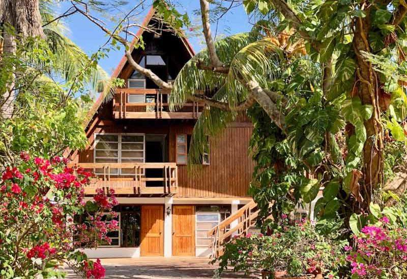 Casa en San Andres Islas