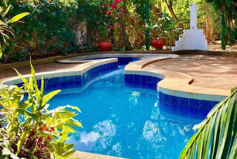 Casa en Alquiler en San Andres Colombia