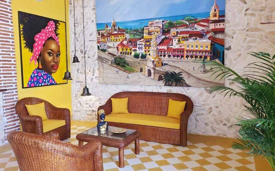 Casa Getsemaní 004