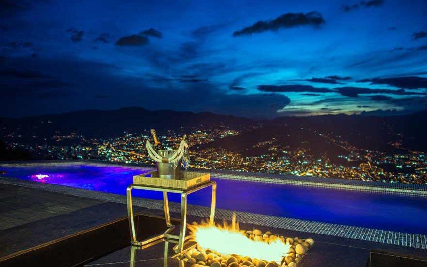 Casa de Lujo en Medellin Colombia