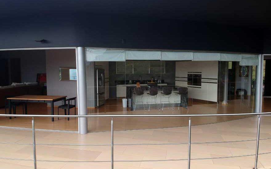 Casa de Lujo Medellin 003