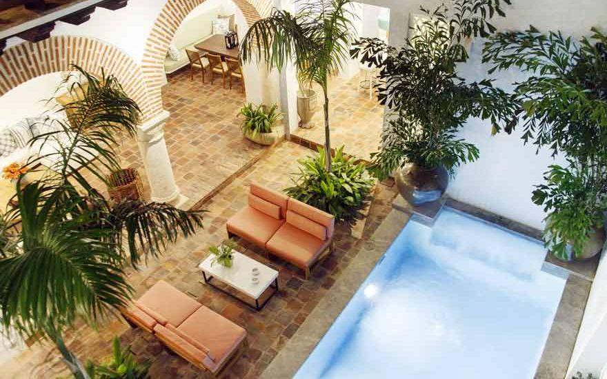 Casa Centro Histórico Cartagena 124