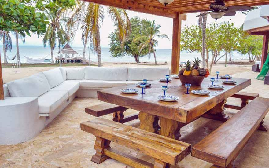 Isla Privada Cartagena Colombia