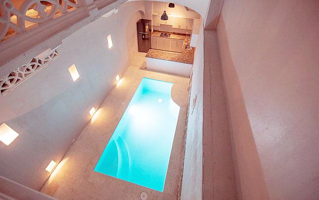 Casa Getsemaní 005