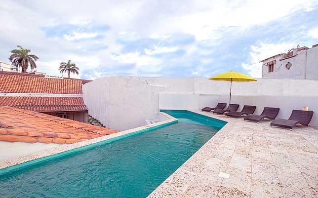 Casa Centro Histórico Cartagena 125