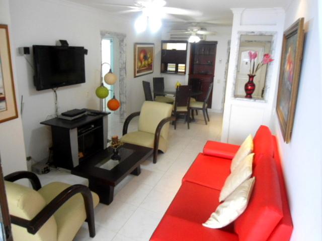 Laguito | Torre Marina Cartagena 004