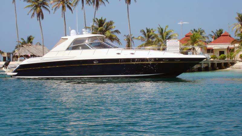Yacht Cartagena | Sea Ray 002