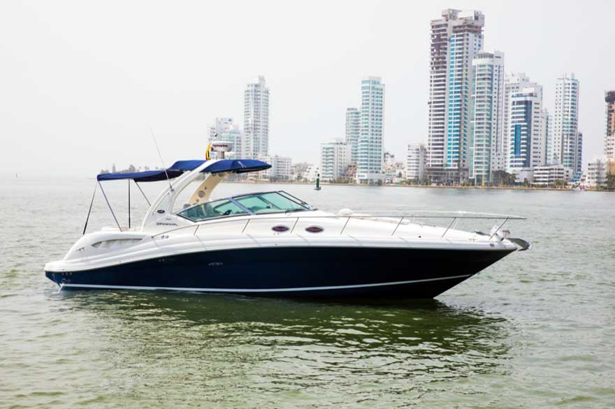 Yacht Cartagena | 008