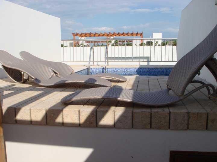 Casa del Virrey Eslava Apartment 011